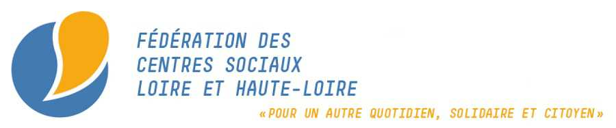 Fédération des centres sociaux de la Loire et de la Haute-Loire